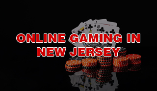 Online Gaming in New Jersey